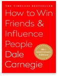 How To Win Friends and Influence People by Dale Carnegie - Read book online for free with a free trial.